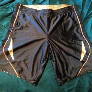 Other - Reversible Men's Basketball Shorts